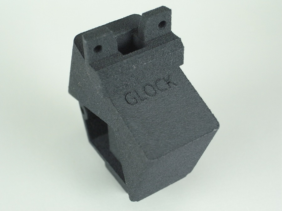 Glockdrum