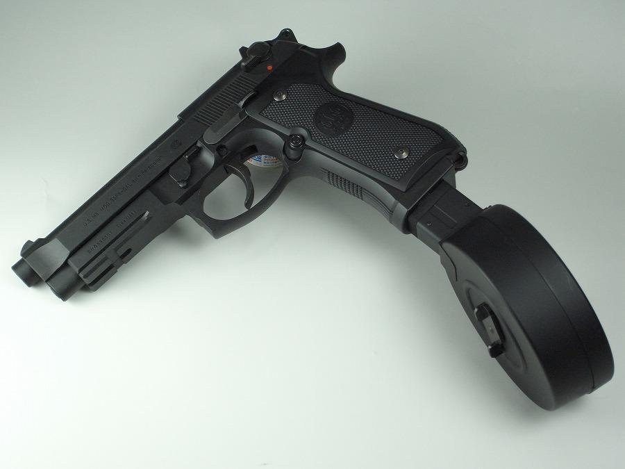 M9A1drum