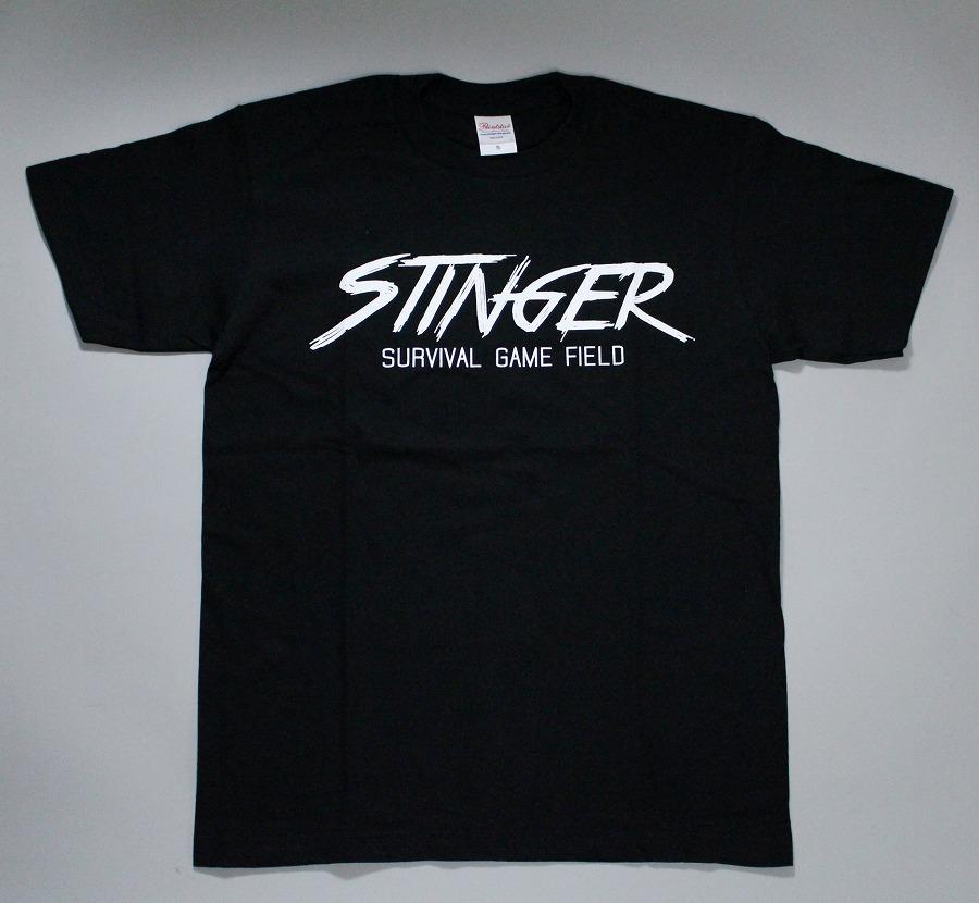 Tshirt02Blackstinger