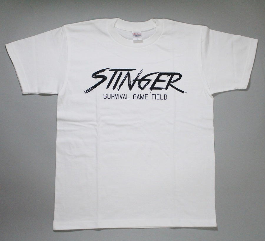 Tshirt02Whitestinger